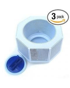 Mineral Cube for the Water Vitalizer Plus- Pack of 3