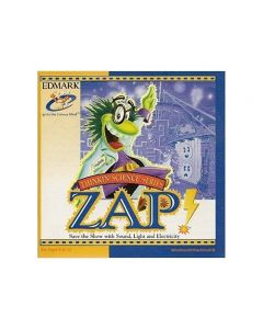 Edmark - Zap! - Thinkin's Science Series Ages 8-12