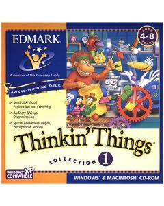 Edmark Thinkin's things - Collection 1