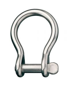 """Ronstan Bow Shackle - 5/32"""" Pin - 9/16""""L x 7/16""""W"""