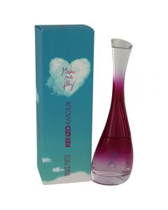 Kenzo Amour Make Me Fly By Kenzo Eau De Toilette Spray 1.3 Oz For Women