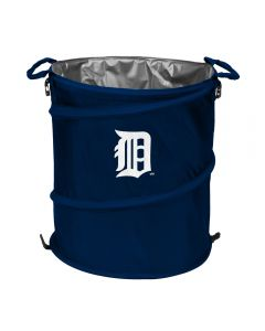 Logo Chair Detroit Tigers Collapsible 3-in-1 Cooler