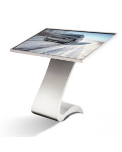 Horizontal PC Touch Screen(S-Design Peestal)