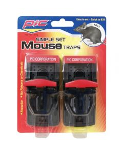 PIC PMT-2 Simple Mouse Trap