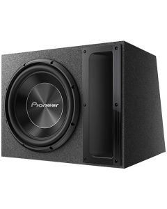 """Pioneer TS-A300B A-Series 12"""" Preloaded Subwoofer System Loaded with TS-A300B"""