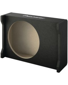 Pioneer UD-SW300D 12-Inch Downfiring Enclosure for TS-SW3002S4 Subwoofer