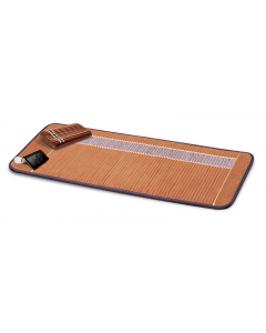 Infrared Therapy Amethyst Bio-Mat Professional + Amethyst Pillow – $100 discounted for the Medically licensed