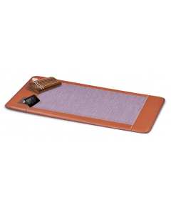 Richway Infrared Therapy Amethyst Bio-mat 7000MX Single Size (35.43″ x 77.81″)